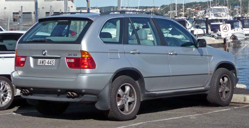 2000-03 BMW X5 (E53) 4.4i 02