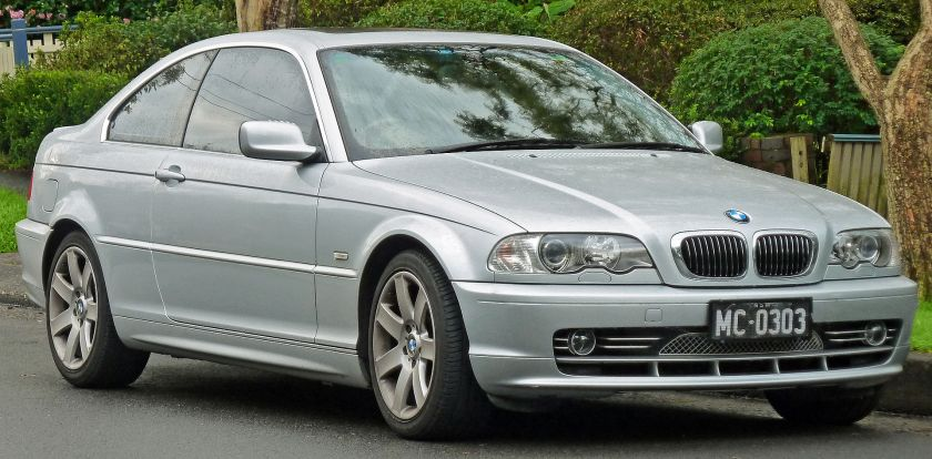 2000-2003 BMW 330Ci (E46) coupe02