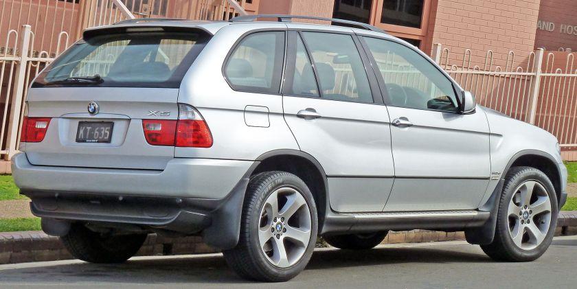 2003-06 BMW X5 (E53) 3.0d 02