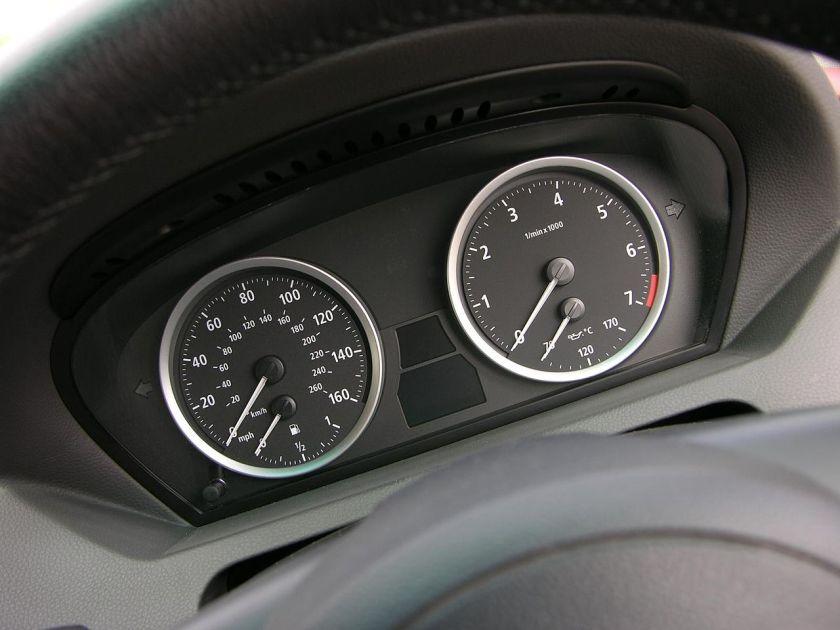 2004 BMW 645Ci Sport