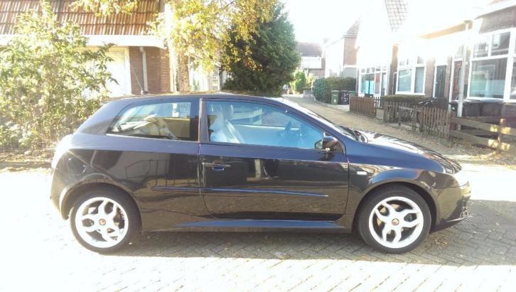 2004 Fiat Stilo 2.4 20V 3DR Abarth Selespeed