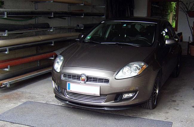 2007 Fiat Bravo 198 Abarth a