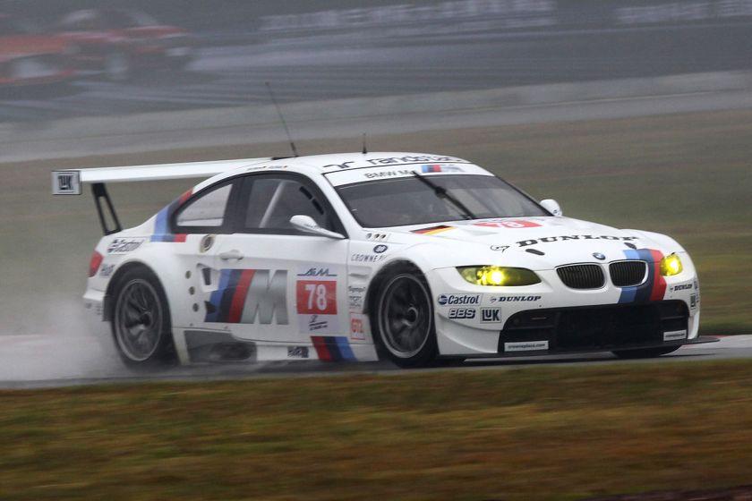 2010 BMW_M3_GT2_ILMC_Zhuhai_2010