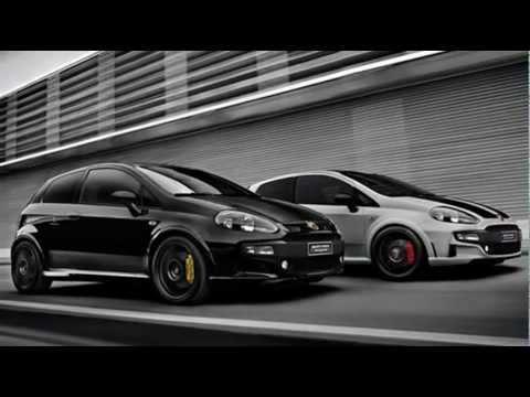 2013 Fiat Punto Abarth Super Sport 1.4 Turbo 16v 180 cv 27,5 mkgf 216 kmh 0-100 kmh 7,5 s