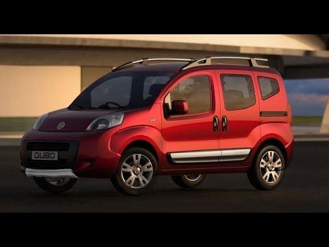2014 Fiat Qubo