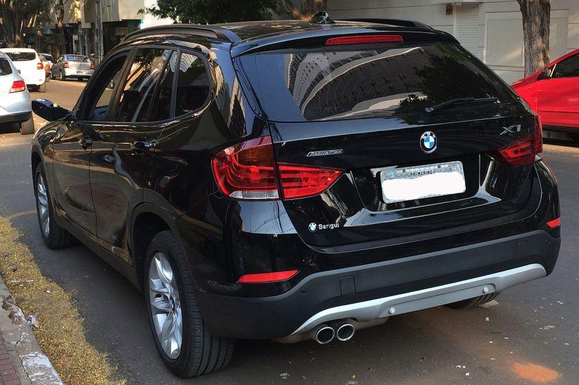 2015 BMW X1 Activeflex Maringa