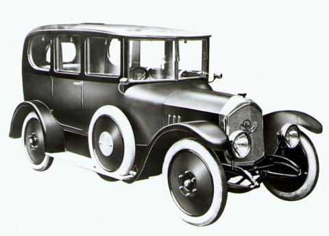 Berliet DB01180