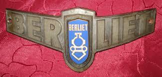 Berliet images