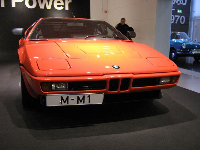 BMW M-M1