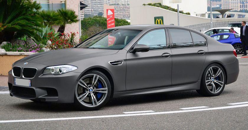 BMW M5 F10 (8694398487)