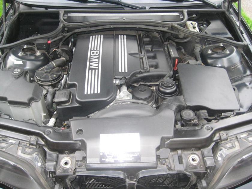 BMW M56 SULEV 2 (E46)