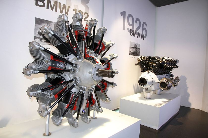 BMW_132_engine