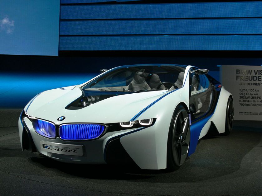 BMW_Concept_Vision_Efficient_Dynamics_Front