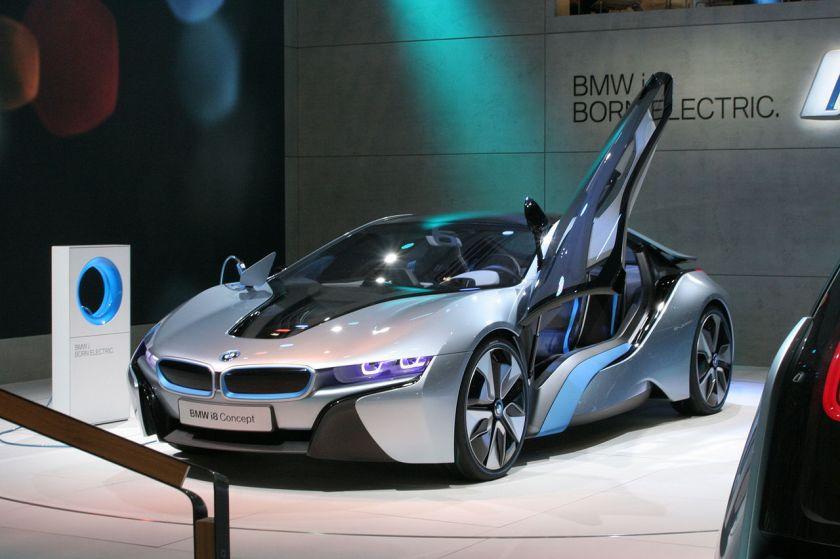 BMW_i8_Concept
