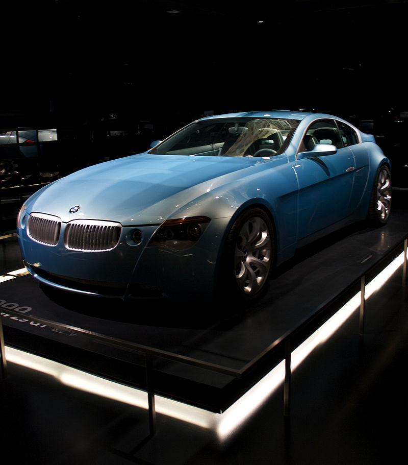 BMW_Z9_Concept_Car