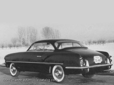 Cisitalia 505 DF (1953)