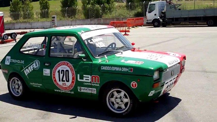 Fiat 127 Abarth 120
