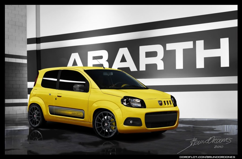 UNO 2P Abarth Bruno Ordones small a