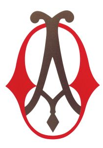 1862 Old Adam Opel logo