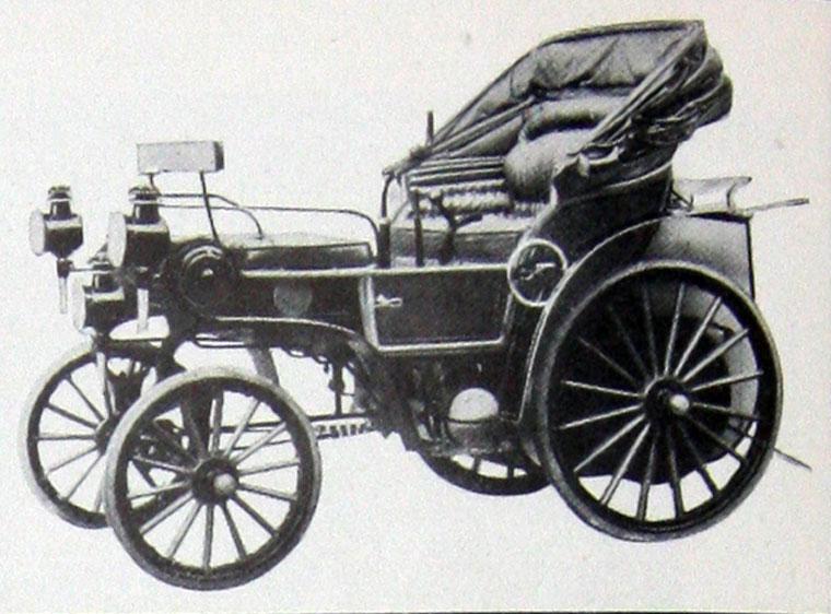 1896 AC-Daimler