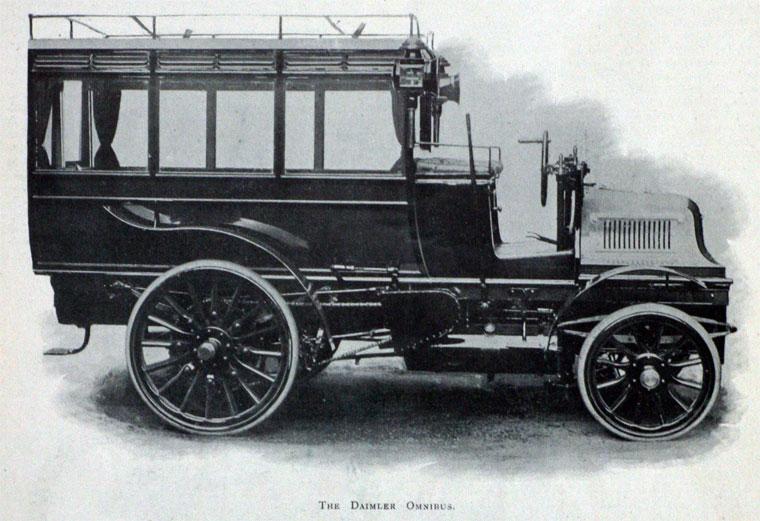 1898 AC-Daimler