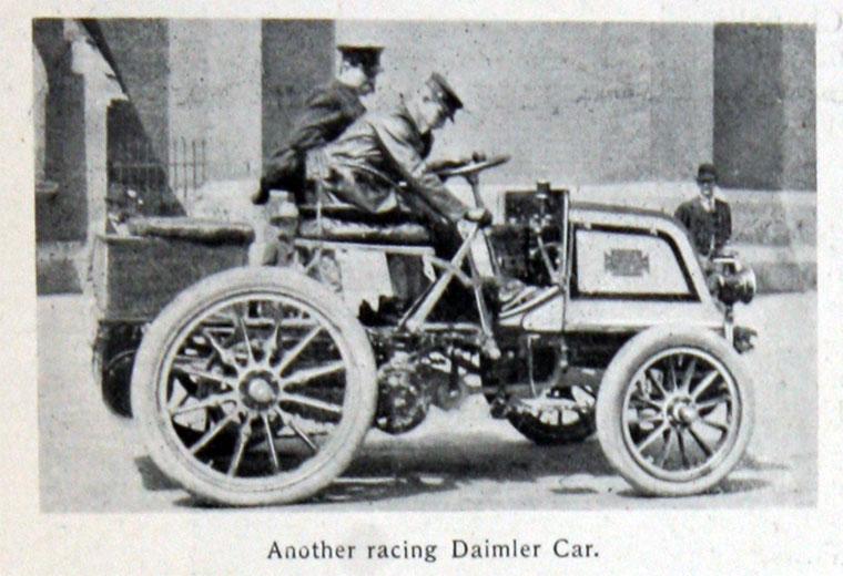 1900 AC-Daimler