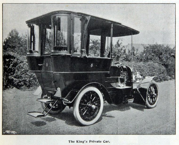 1903 AC Daimler
