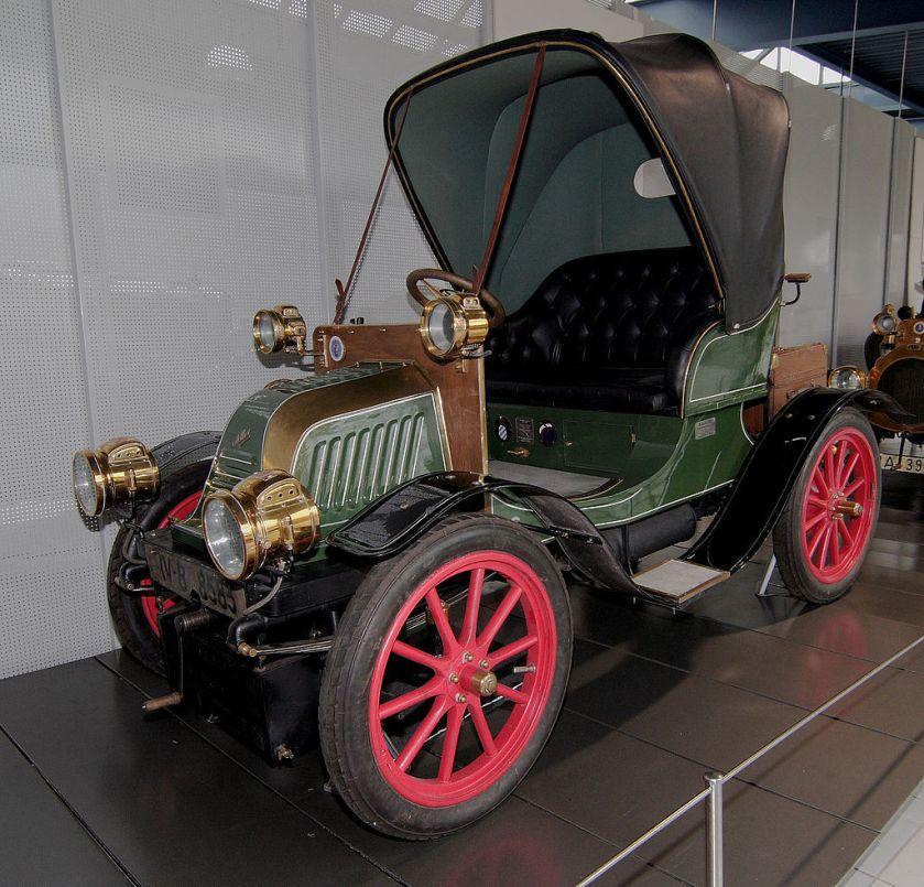 1903 Adler