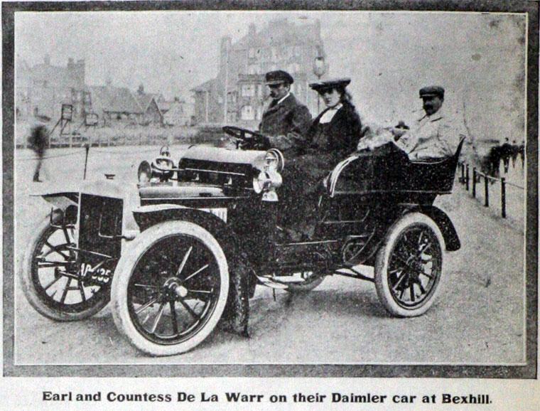 1904 AC Daimler
