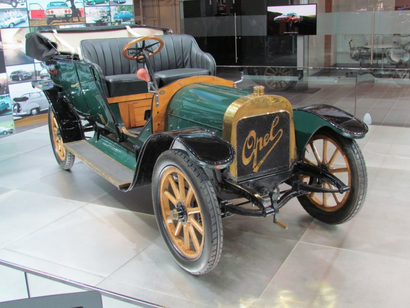 1905 opel darracq by tricoloreone77