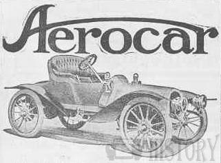 1907 Aerocar-touring