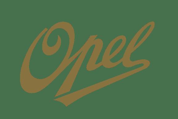 1909 Opel_Logo_1909.svg