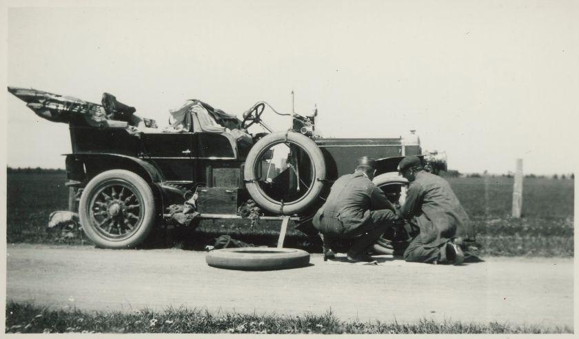 1910-20 Daimler EEW H82.254 12