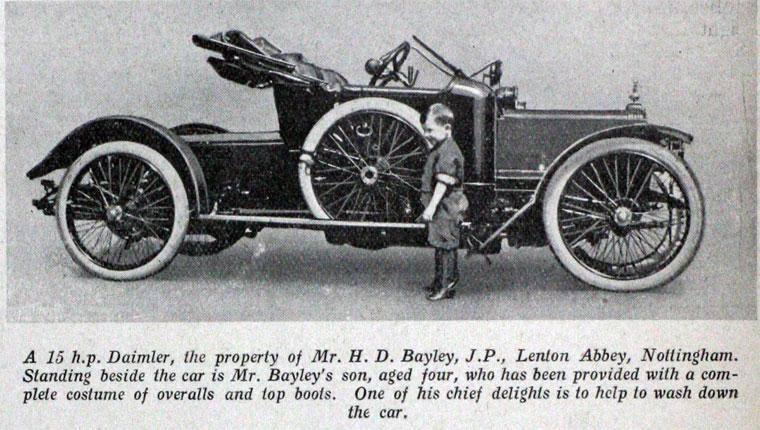 1910 AC-Daimler