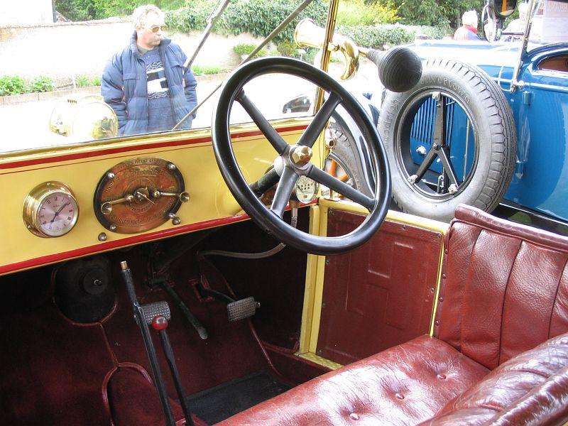1910 Hupmobile 12, USA b
