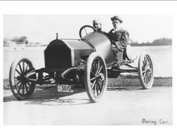 1910 Hupmobile Racing