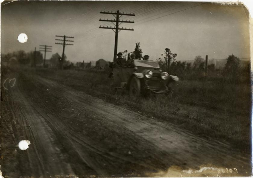1911 Abbott-Detroit automobile Grab