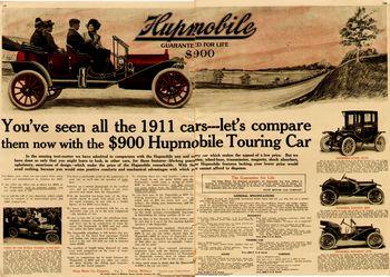 1911 hupmobileB