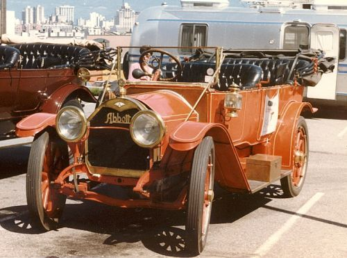 1912 Detroit Electric, Cars, Vintage Vehicles, Early, 1930, 1912