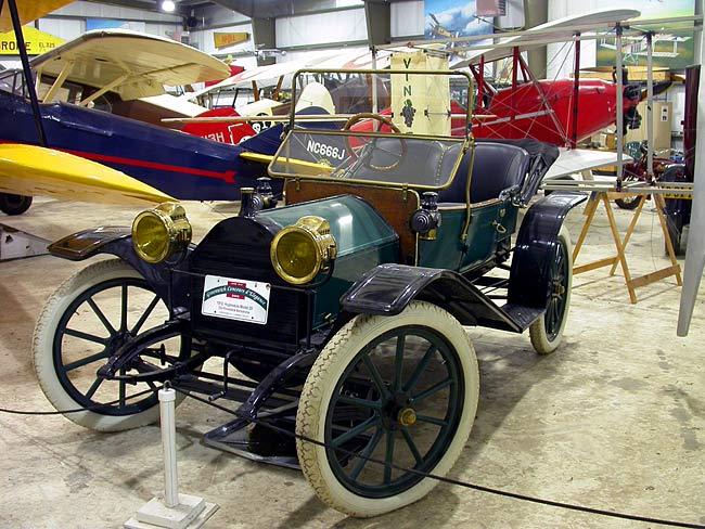 1912 Hupmobile Model 20 17