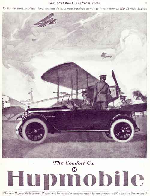 1918 Hupmobile-Ad-8-24-1918_revised