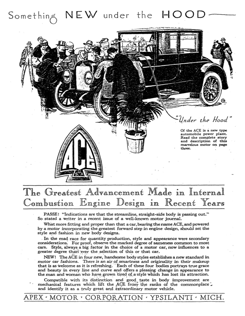 1921 Ace-automobile-ad