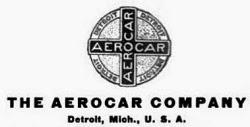 1921 AEROCAR -