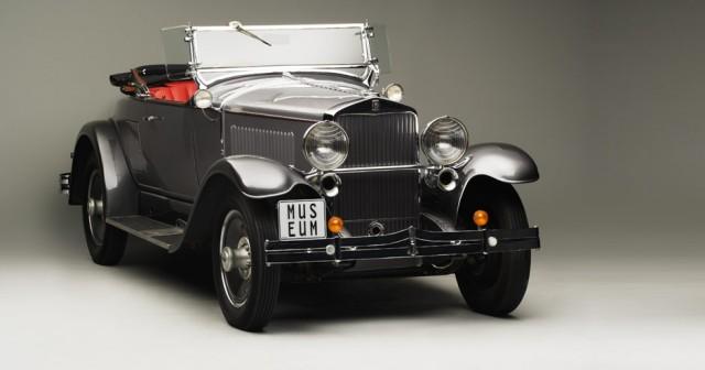 1921 Hupmobile 2