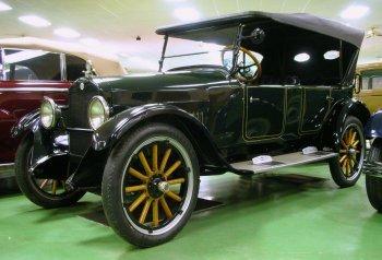 1921 studebaker light 6s