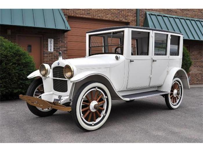 1923 hupmobile antique