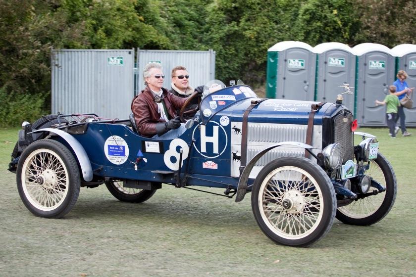 1923 Hupmobile Model R (6191529886)