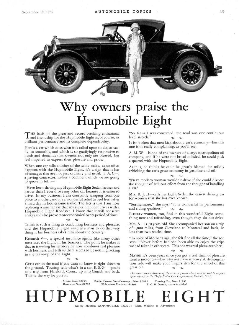 1925 Hupmobile Ad-02