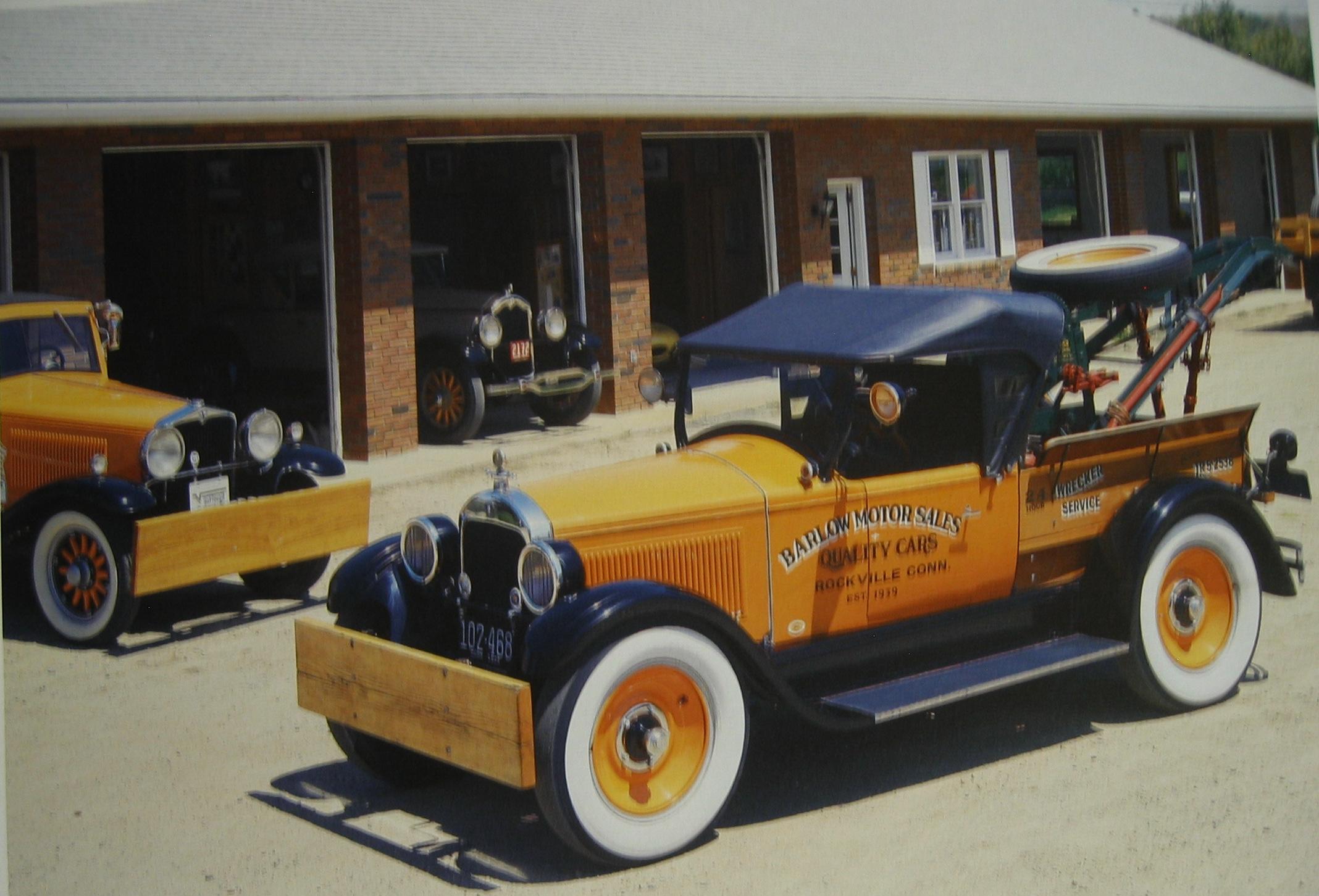 Hupp Motor Car Company Cleveland