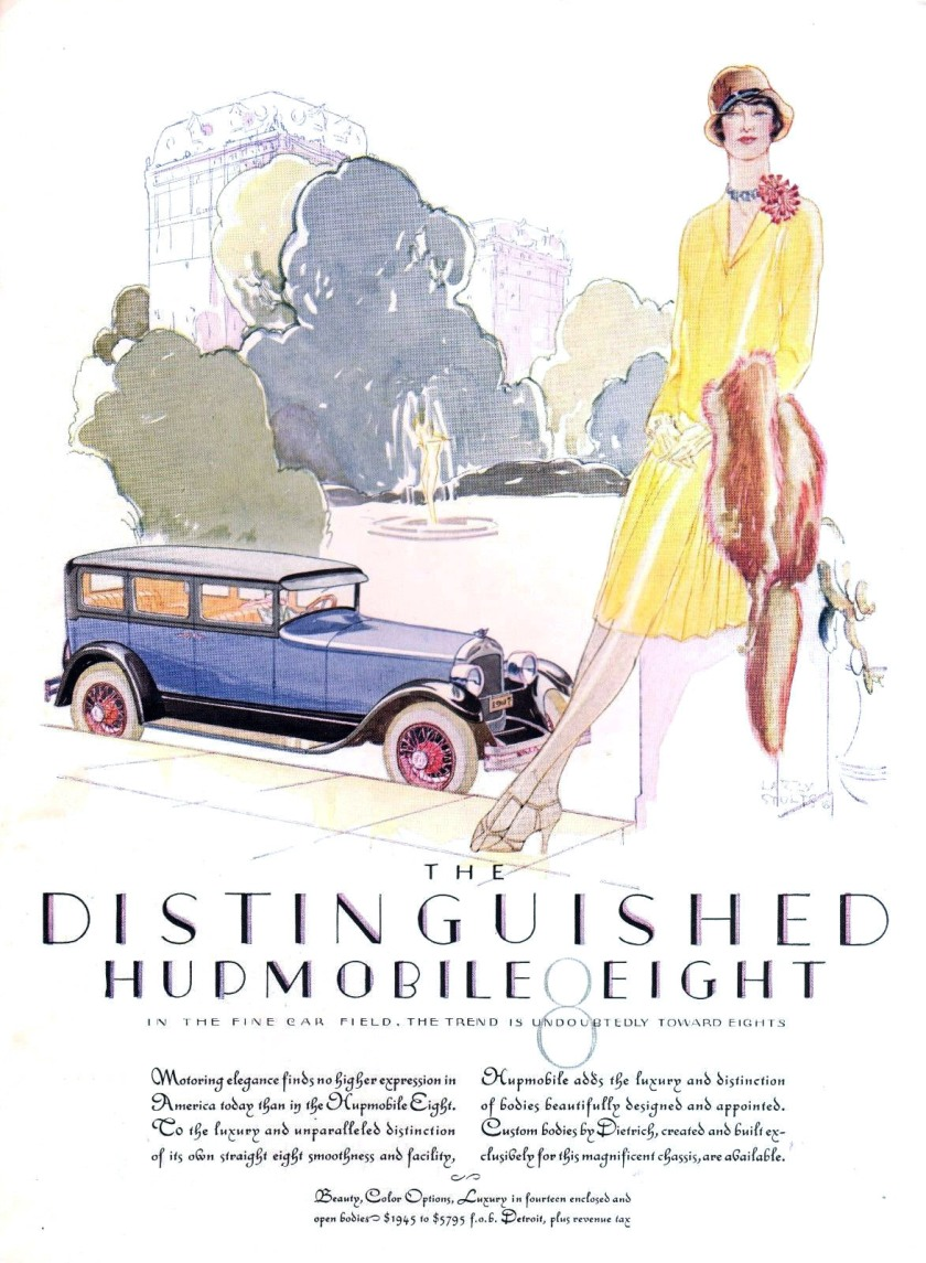 1927 Hupmobile-Eight-Ad-Art-by-Larry-Stults-1927-08